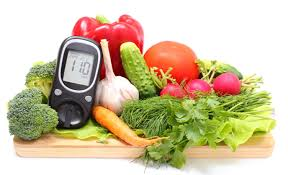 Diabetes ja ravinto