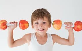 Nuoret ja ravinto