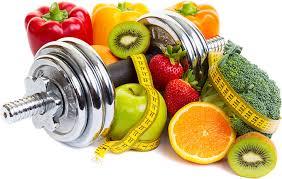 Painonpudottajat ja ravinto