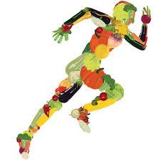 Urheilijat ja ravinto