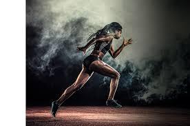 Urheiluhieronta - Hieroja